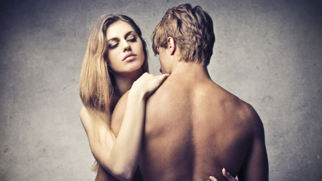 Sexual Problems Of Male Organism